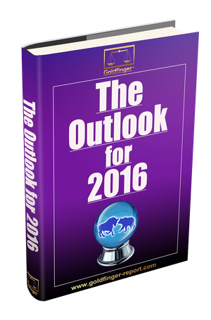 Cover The Outlook for 2016