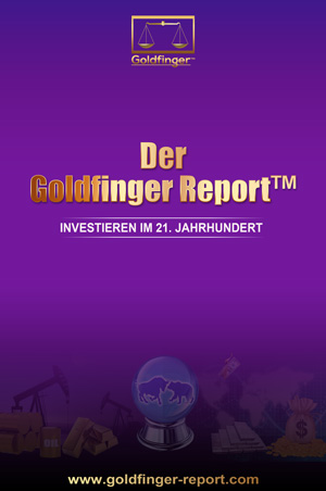Cover Goldfinger Report